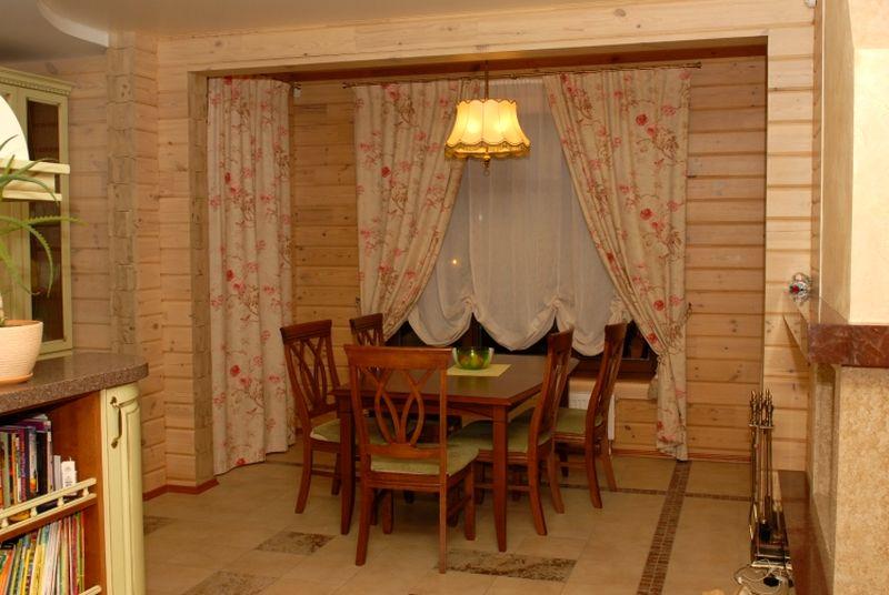 быстро шторы для деревенского дома фотогалерея уже получил пару