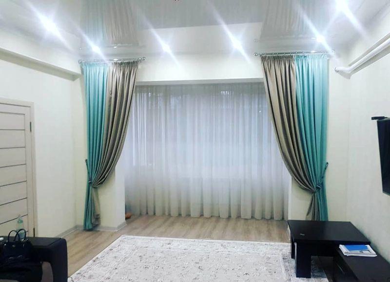 шторы в комнату с низким потолком фото айшварии дочери симптомов